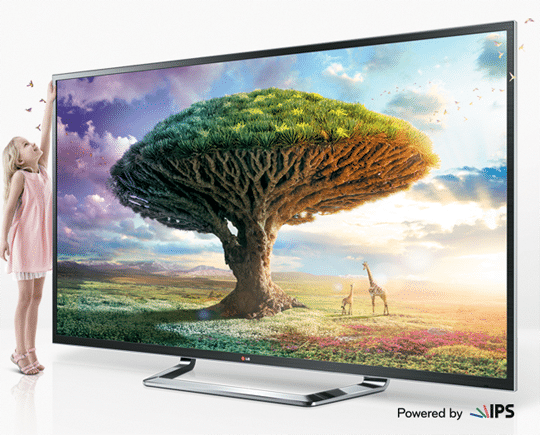 LG Electronics has launched world's first 84-inch Ultra HD TV, equipped with 3D technology, in Pakistan.