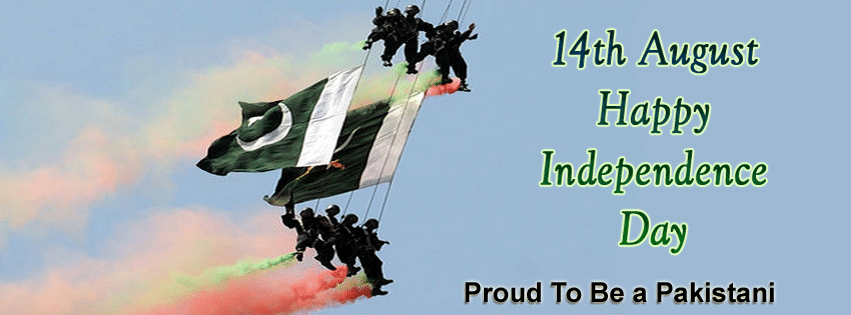 essay on 14th august pakistan independence day