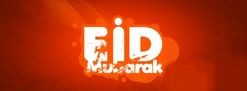 beautiful creative fb covers for Eid