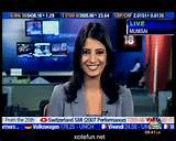 News Anchors Blander  – Big Mistake of News Caster in Live Show