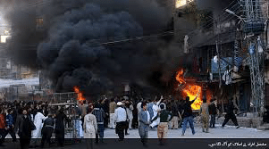 Rawalpindi Fight Between Shia and Sunni – Reality of Fight