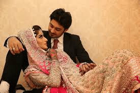 Sana Khan and Babar Khan Romantic Wedding Video