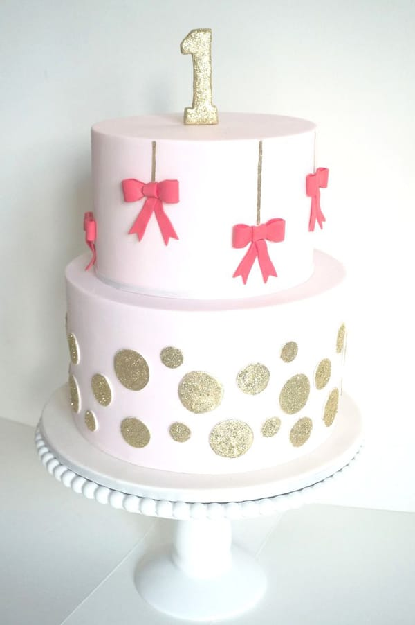 Latest Cake Design For Girl : Pics of Birthday Cakes   Cake Ideas for Boys & Girls