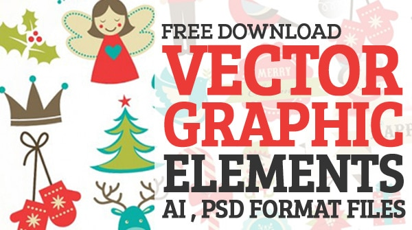 Download PSD, AI, vector Graphic design files free
