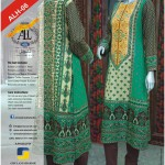 Aamir Liaquat Lawn 2015-Summer Collection Aanchal