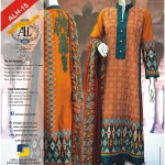 Aamit Liquat Hussain Lawn prints styles colors