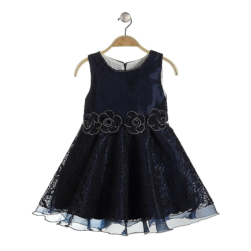 Birthday party frocks for baby girls