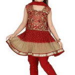 Cute baby frocks designs for weddings