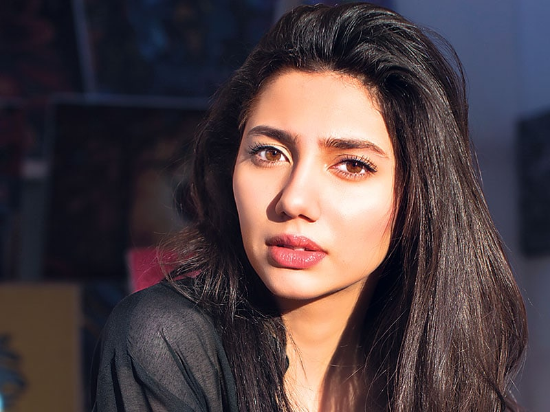 Mahira Khan top Pakistani actresses 2015