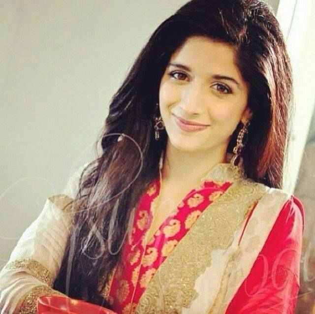Mawra Hocane - Beautiful Pakistani actress