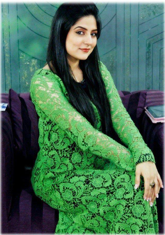 Models pretty pakistani Top 20