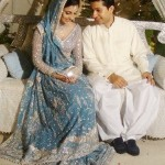 Wedding dresses for Walima function 2015-16