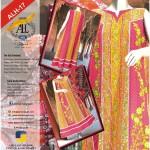 aamir liaquat lawn designs and prints for summer