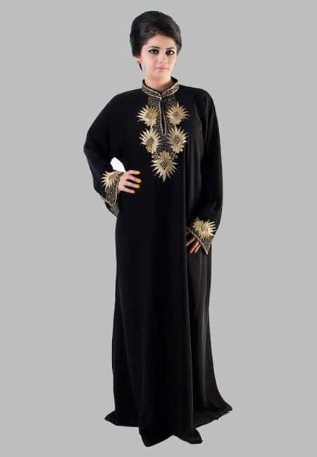 abaya designs for wedding