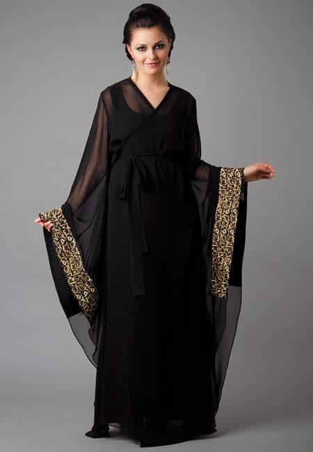 abaya designs latest