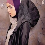 arabic hijab and abaya 2015