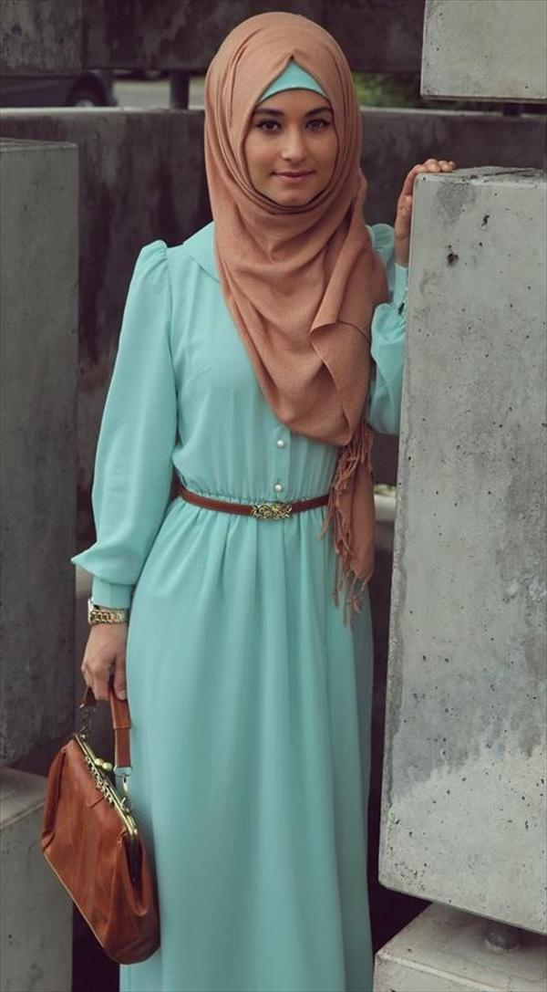 4fd15b26597e New Hijab Styles of 2016 for different Face Shapes