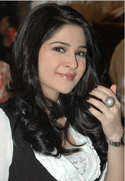 Ayesha Omar Pakistani beautiful and top hot actress