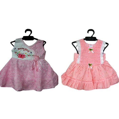baby frocks cotton sets