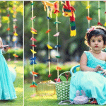 baby models cute frocks designs