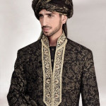 barat dresses for men