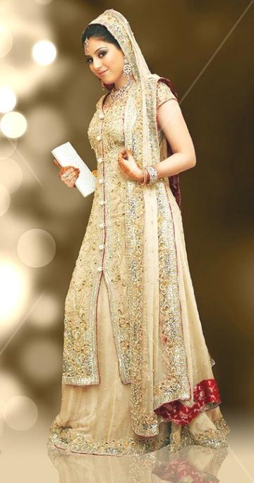 best walima dresses for bridals
