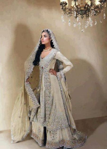 bridal walima dresses 2015