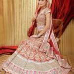 Pakistani bridals wedding dresses walima