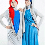 fasionable hijabs for your faces and head