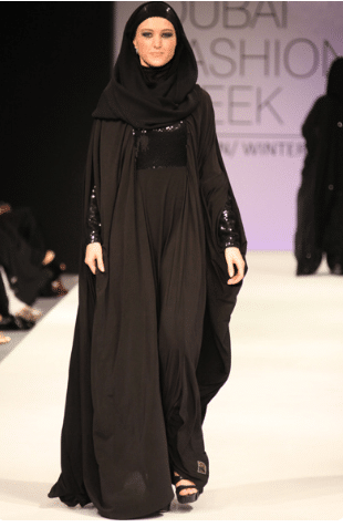 full body and head abaya muslim