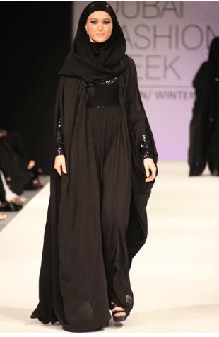 full body and head abaya muslim