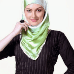 new hijab styles