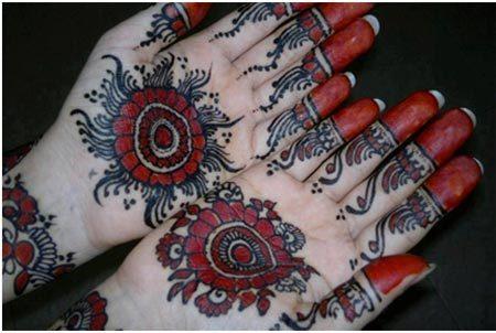 henna mehndi designs 2015