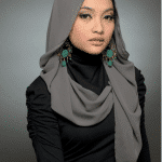 young girls students hijab styles