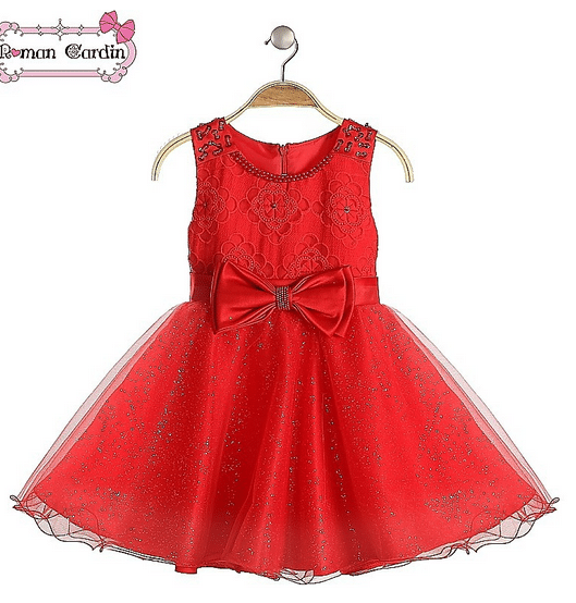 Latest Baby Frock Designs 2016 For Small Kids
