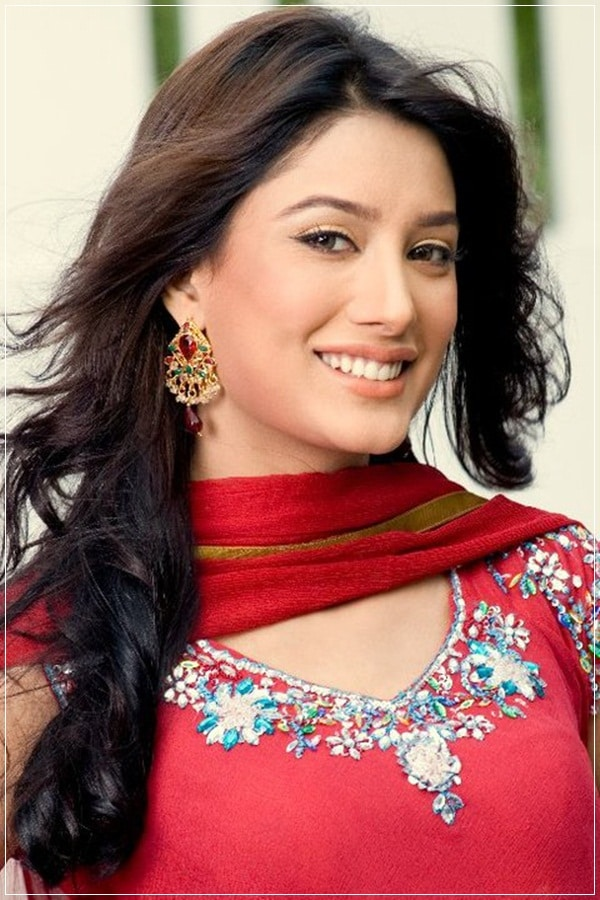 Mehwish Hayat Pakistani Top Actress 2015