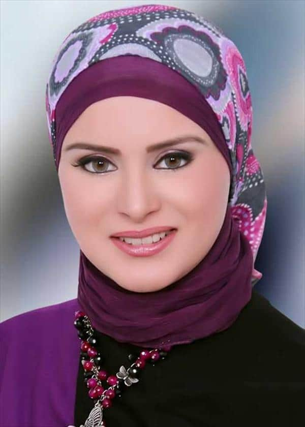 new hijab styles 2015