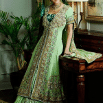 pakistani barat wedding dresses for girls
