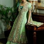 pakistani barat wedding dresses for girls