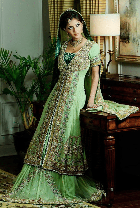 barat dresses 2015 for brides and grooms