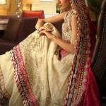 pakistani bridal wear for barat 2015