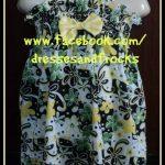 pakistani frock design real sample cotton