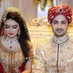 pakistani wedding dresses 2015 actors