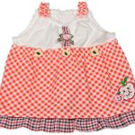 pure cotton frocks for babies 2015 designs