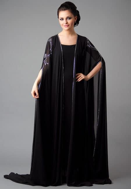 Pictures of stylish abaya from pakistan dubai and saudi arabia