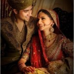 walima dresses bride and groom