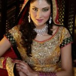 walima dresses for sister