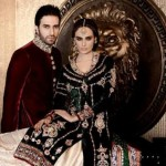 walima dresses image for couples