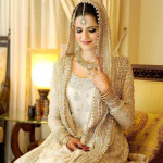 beautiful wedding dresses for Walima 2015
