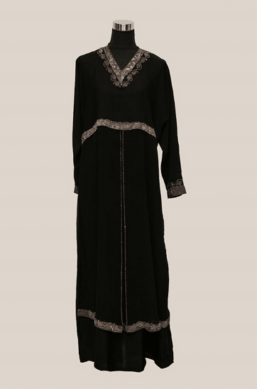wedding women abaya 1